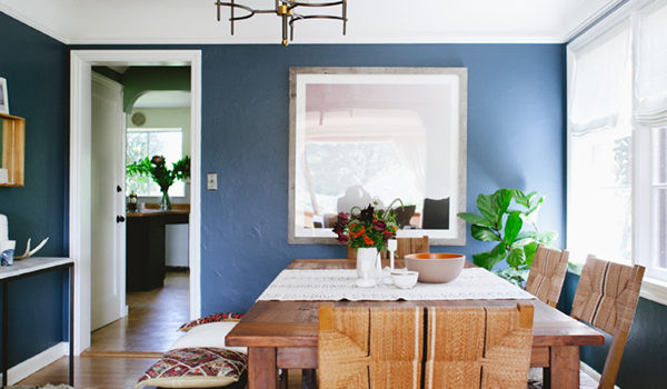 Diving into the Deep Blue Trend